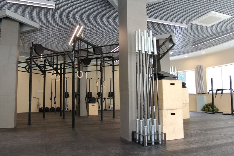 CrossFit GERAKLION